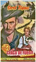 Rocky Mountain - movie with Errol Flynn.