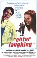 Enter Laughing film from Carl Reiner filmography.