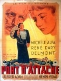 Port d'attache - movie with Rene Dary.