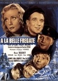 A la belle fregate - movie with Rene Dary.