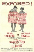 The Facts of Life is the best movie in Bob Hope filmography.