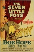 The Seven Little Foys is the best movie in Bob Hope filmography.