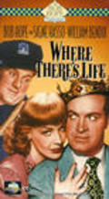 Where There's Life - movie with Victor Varconi.