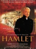 Hamlet film from Kenneth Branagh filmography.