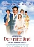 Den rette and - movie with Carsten Bjornlund.