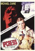 The Ipcress File film from Sidney J. Furie filmography.