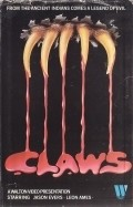Claws - movie with Anthony Caruso.