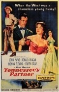 Tennessee's Partner - movie with Anthony Caruso.