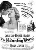 The Winning Team is the best movie in Frank Lovejoy filmography.