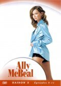 Ally McBeal - movie with Lucy Liu.