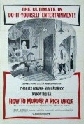 How to Murder a Rich Uncle - movie with Michael Caine.