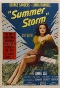 Summer Storm - movie with George Sanders.