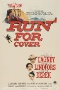 Run for Cover film from Nicholas Ray filmography.