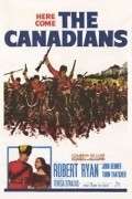 The Canadians - movie with Robert Ryan.