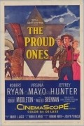 The Proud Ones is the best movie in Rodolfo Acosta filmography.