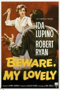 Beware, My Lovely is the best movie in Robert Ryan filmography.