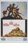 Rio Conchos is the best movie in Rodolfo Acosta filmography.