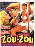Zouzou is the best movie in Madeleine Guitty filmography.