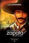 Zapata - El sueno del heroe is the best movie in Alberto Estrella filmography.