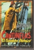 El bombero atomico - movie with Miguel Manzano.