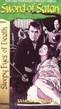 Nemuri Kyoshiro 6: Masho-ken - movie with Raizo Ichikawa.