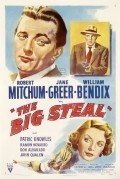 The Big Steal - movie with Ramon Novarro.