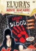 Blood Legacy is the best movie in Rodolfo Acosta filmography.