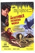 The Incredible Petrified World is the best movie in Robert Clarke filmography.