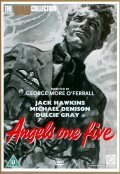 Angels One Five - movie with Jack Hawkins.