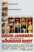 Warning Shot - movie with George Sanders.