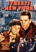 Streets of New York - movie with George Cleveland.