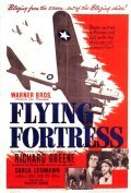 Flying Fortress is the best movie in Joss Ambler filmography.