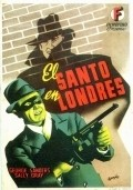 The Saint in London - movie with George Sanders.