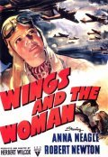 They Flew Alone - movie with Martita Hunt.